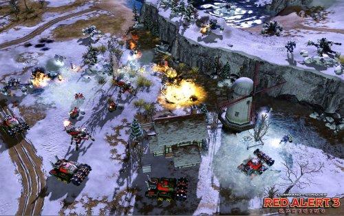 《红色警戒3:起义》下载